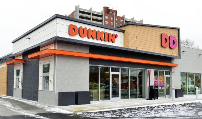 TellDunkin Donuts Survey Prizes