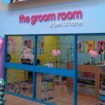 The Groom Room Survey Prizes
