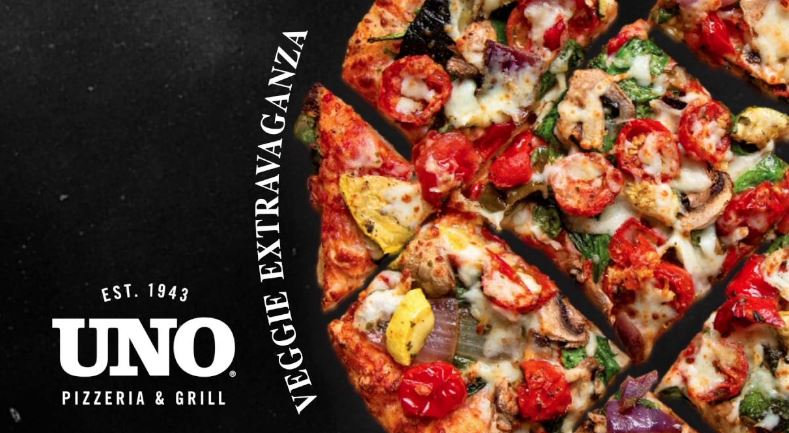 Uno Pizzeria & Grill Survey Prizes