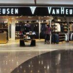 Van Heusen Survey Rewards
