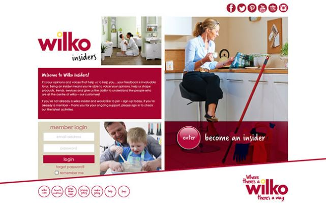 Wilkinson Survey
