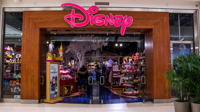 www disneystore com survey