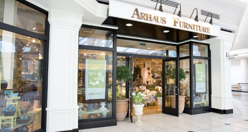 Arhaus Survey Rewards