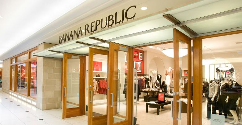 Banana Republic Survey Rewards
