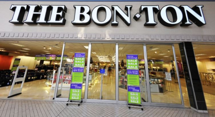 Instoresurvey - BON-TON Survey