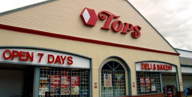 Tops Markets Customer Satisfaction Survey