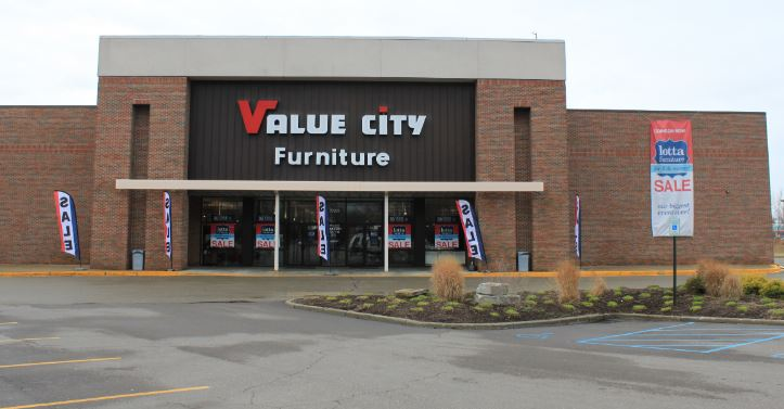 Value City Furniture Customer Satisfaction Survey