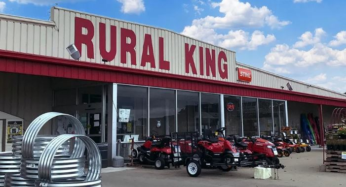 rural king survey rewards