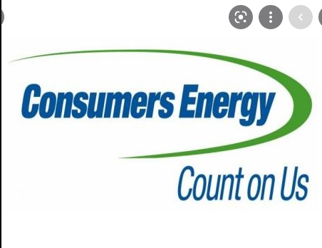 consumers energy bill
